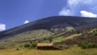 Il Rifugio di Poggio la Caccia, detto pure di Monte Palestra - © pietronicosia.it