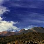 Etna, i crateri