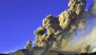 Emissione di cenere - © pietronicosia.it