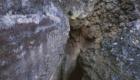 La bocca effusiva di Monte Calcarazzi, attiva nell'eruzione 2001 - © pietronicosia.it
