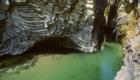 I basalti colonnari delle Gole dell'Alcantara - © pietronicosia.it