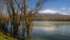Lago Gurrida, il bacino artificiale - © pietronicosia.it