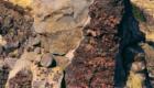 Nella Valle del Bove affiorano i resti degli antichi apparati eruttivi - © pietronicosia.it