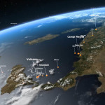 L'Etna visto da Sentinel-1A il satellite ESA