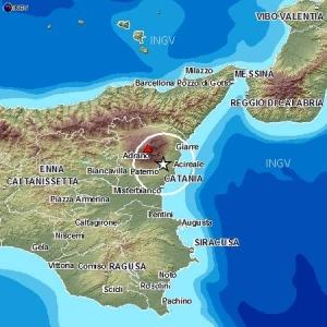 Dal sito INGV Catania