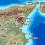 Etna, lieve scossa di terremoto