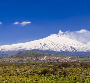 Maletto e l'Etna - © pietronicosia.it