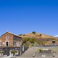 Il Santuario di Mompileri e il Monte Mompileri - © pietronicosia.it