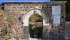 L'esterno della Grotta dove venne ritrovata la Madonna delle Grazie  - © pietronicosia.it