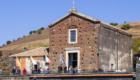 Il Santuario di Mompileri  - © pietronicosia.it