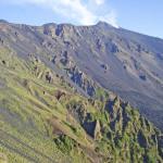 Parco Trekking escursioni con il Parco dell'Etna