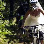 """""""Si"""" in bike sull'Etna"""