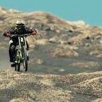 Bikers bavaresi sull'Etna