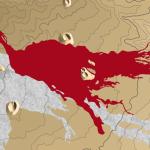 Etna, in un video le eruzioni dal 1600 al 2013