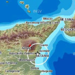 Etna, debole scossa di terremoto nell'acese