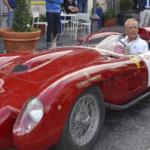 Dal Circuito Madonita alla Catania Etna, successo di pubblico e auto