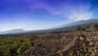 Valle del Bove; sulla sinistra si nota Monte Zoccolaro, a destra l'area sommitale - © pietronicosia.it