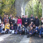 Progetto Comenius, al Parco dell'Etna docenti e studenti da nove Paesi europei