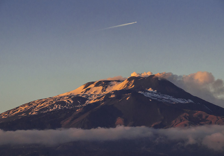Etna - © pietronicosia.it