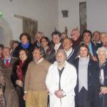 Biancavillesi di Catania in visita al Parco