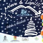 Neve & Lapilli 2014, Natale a Nicolosi