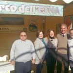 "Il Parco dell'Etna a ""FestAmbiente Mediterraneo"""