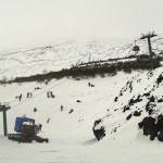 Etna, domenica sulla neve al Rifugio Sapienza e a Piano Provenzana