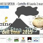 """""""Bollicine dell'Etna 2015″"""