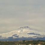 """Etna ritorno alla normalità. Sdegno nei confronti dei siti """"allarmistici"""" che diffondo false notizie meteo"""