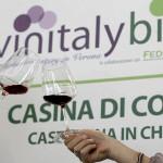 """Vinitaly 2015, anticipo per """"Expo"""""""