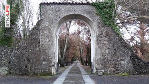 Ex Monastero Benedettino di San Nicolò La Rena di Nicolosi © etnalife