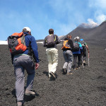 Linguaglossa e Castiglione: protocollo d'intesa per l'affidamento della pista per i crateri sommitali