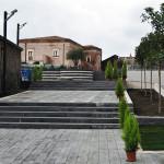 Pedara, inaugurata la nuova Piazza del Popolo