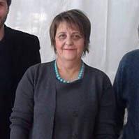 Rosa Maria Vecchio, Sindaco di Linguaglossa