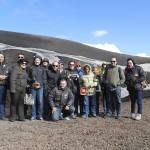 Parco Etna, visita task force Cooperazione Trasfrontaliera Italia-Tunisia