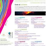 "Programma ""ScienzAperta"" 2015"