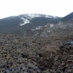 Bollettino settimanale INGV sull'Etna del 9 giugno 2015