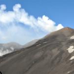 Bollettino settimanale INGV sull'Etna del 30 giugno 2015