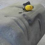 """Belpasso, al via il 10 aprile terzo simposio di scultura """"Oro Nero dell'Etna"""""""