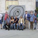 Dieci nuove sculture in pietra lavica per Belpasso