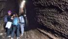 Etna. La Grotta di Serracozzo - © pietronicosia.it