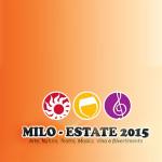 Milo, il cartellone eventi dell'estate 2015