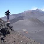 """Linguaglossa, sabato la consegna del Premio """"Etna 2015"""" a Tom Perry, l'alpinista scalzo"""