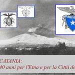 I 140 anni del Club Alpino di Catania