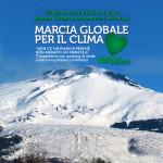 Marcia Globale per il Clima: il 29 novembre si cammina anche nel Parco dell'Etna