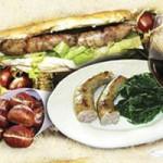 Ragalna, nel weekend  la XVI Sagra della Salsiccia, Caliceddi e Vino