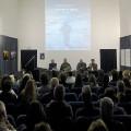 """Presentazione del romanzo """"Come la terra"""" di Sergio Mangiameli all'Etnamuseum di Viagrande"""