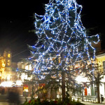 I Mercatini di Natale nei paesi dell'Etna