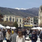 "Zafferana, nel weekend ""Etna in Primavera"""