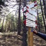 L'Europa passa dall'Etna: inaugurato il sentiero Capo Nord – Capo Passero